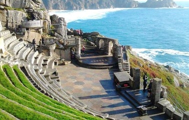 Minack Theatre | 5 Dog Friendly Days Out Cornwall