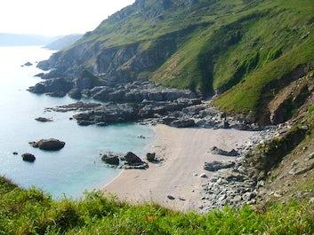 Moor Sands | Top 5 Hidden Beaches Of Devon