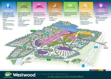 Eden Project Westwood | John Fowler Devon Holiday Parks