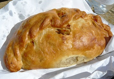 Funding For Cornwall Pasty Bakery | John Fowler Self Catering Holidays