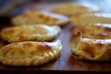 Empanada | Cornwall Breaks