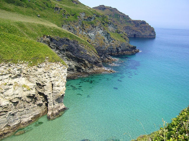 Bossiney Haven | Cornwall holidays